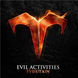 Evil Activities - Evilution download mp3 flac