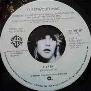 Fleetwood Mac - Gypsy download mp3 flac