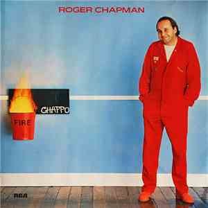 Roger Chapman - Chappo download free