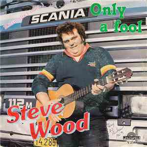 Steve Wood  - Only A Fool download mp3 flac