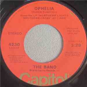 The Band - Ophelia / Hobo Jungle download mp3 flac