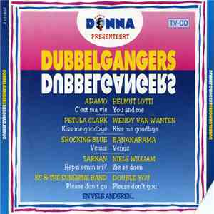 Various - Radio Donna Presenteert: Dubbelgangers download mp3 flac